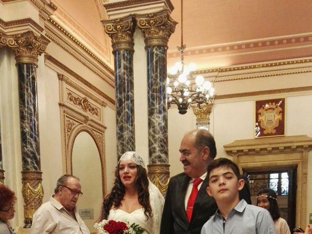 La boda de Mikel y Ana  en Donostia-San Sebastián, Guipúzcoa 11