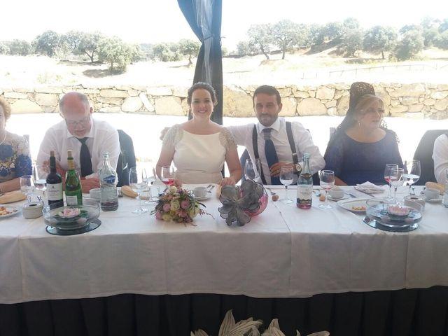 La boda de Maria y Mario en Pueblo Calera Y Chozas, Toledo 4