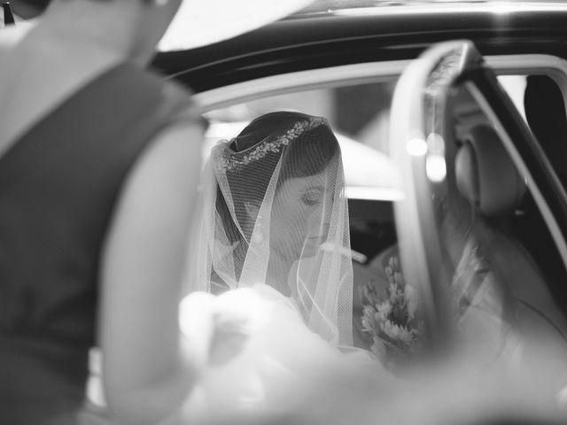 La boda de Quete y Ani en Carmona, Sevilla 7