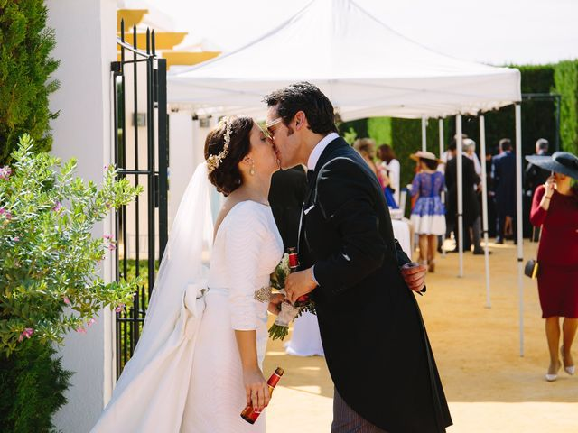 La boda de Quete y Ani en Carmona, Sevilla 11