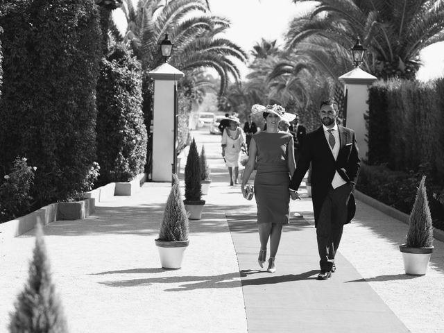 La boda de Quete y Ani en Carmona, Sevilla 12