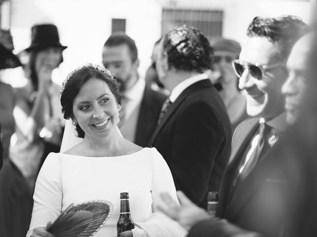 La boda de Quete y Ani en Carmona, Sevilla 15