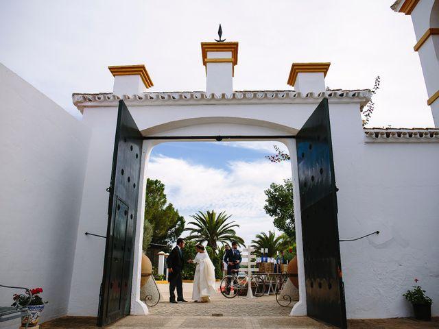 La boda de Quete y Ani en Carmona, Sevilla 18
