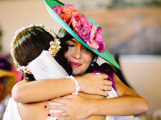 La boda de Quete y Ani en Carmona, Sevilla 20
