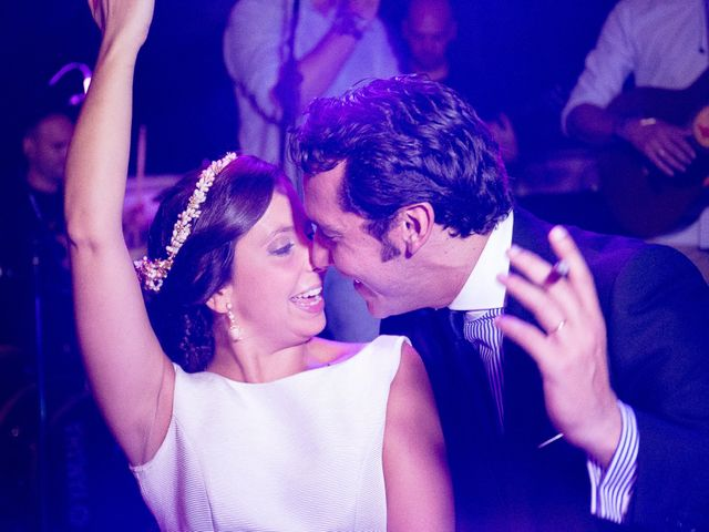 La boda de Quete y Ani en Carmona, Sevilla 1