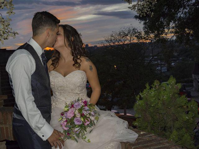 La boda de Tamara  y Juan
