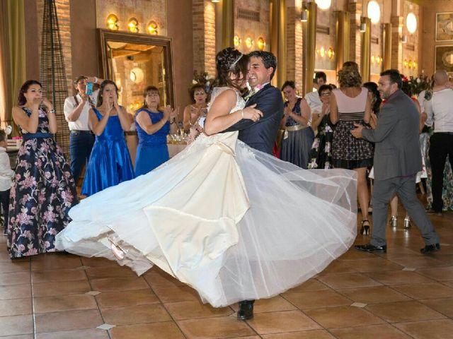 La boda de Luis y Judith en Cembranos, León 3