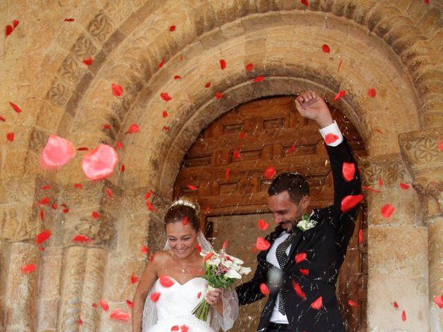 La boda de Natalia y Joan
