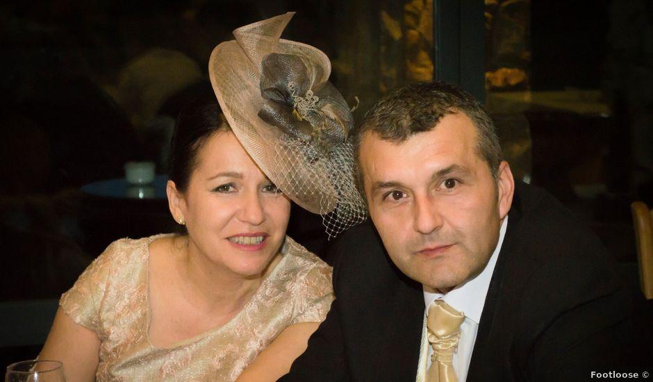 La boda de Georgi y Gloria en Albacete, Albacete