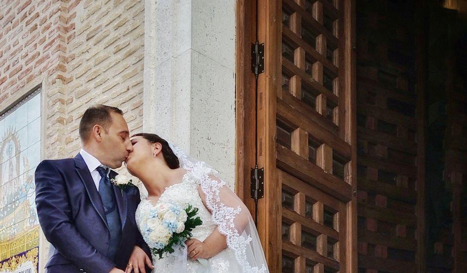 La boda de David y Noelia en Seseña Viejo, Toledo