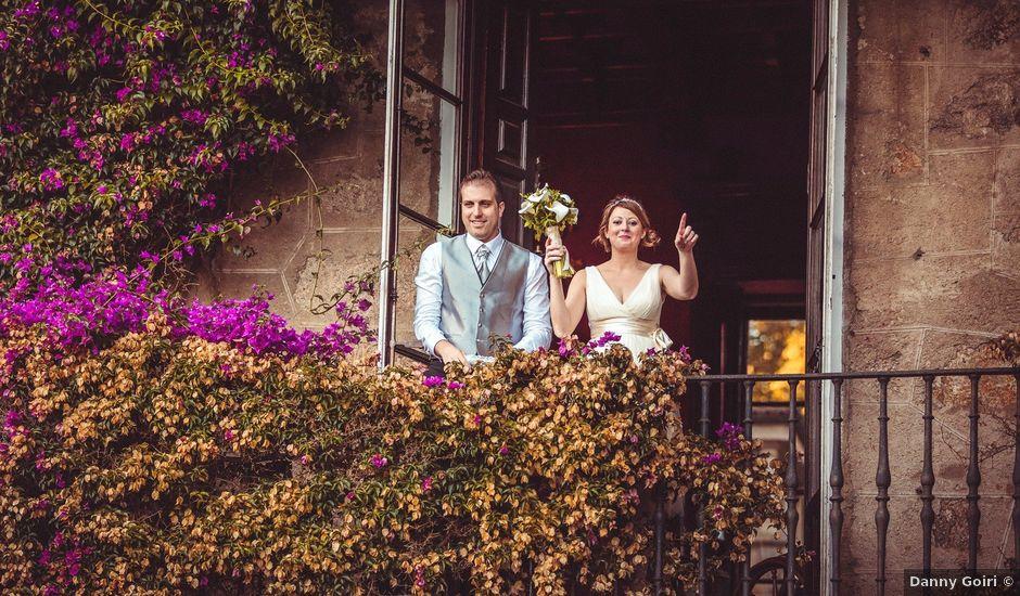 La boda de Carlos y Pollyanny en Vilaboa (Rutis), A Coruña