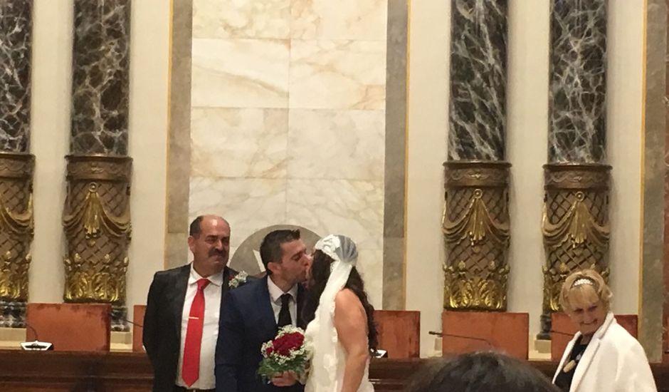 La boda de Mikel y Ana  en Donostia-San Sebastián, Guipúzcoa