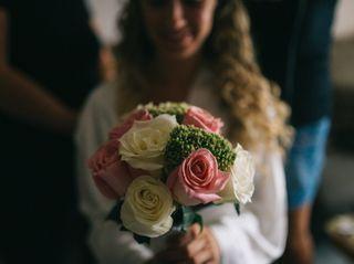 La boda de Carolina y Carlos 2