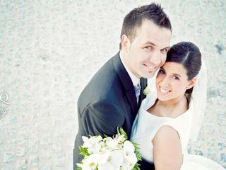 La boda de Laura  y Domènec