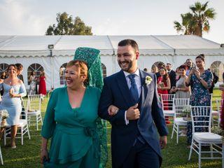La boda de Elena y Juanjo 2