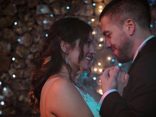 La boda de Katherine y David  2