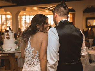 La boda de Katherine y David  3
