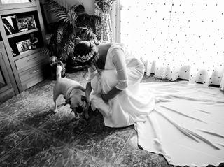 La boda de Carmen y Juan 2