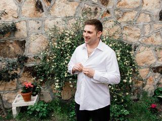 La boda de Rut y Ezequiel 1