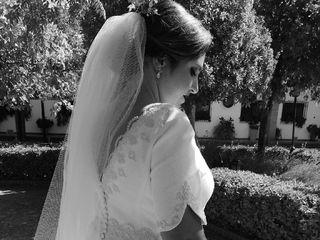 La boda de Guadalupe y Pedro 1