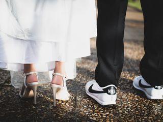 La boda de Stephanie y Carlos 1