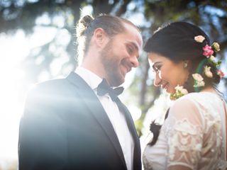 La boda de Stephanie y Carlos 2
