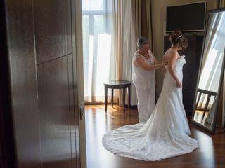 La boda de Déborah y Carlos 2