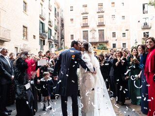 La boda de Pepo y Lupe