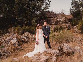 La boda de Rocío y y David 3