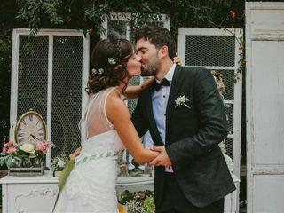La boda de Carmen y Pablo 2