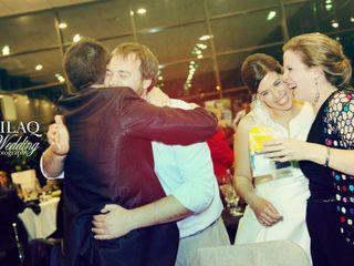 La boda de Laura  y Domènec 1