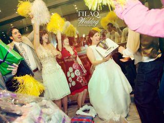 La boda de Laura  y Domènec 2