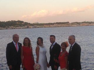 La boda de Paula  y Daniel  1
