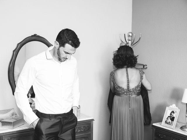 La boda de Fernando y Noelia en Sonseca, Toledo 2