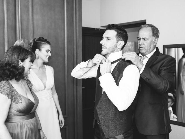 La boda de Fernando y Noelia en Sonseca, Toledo 3