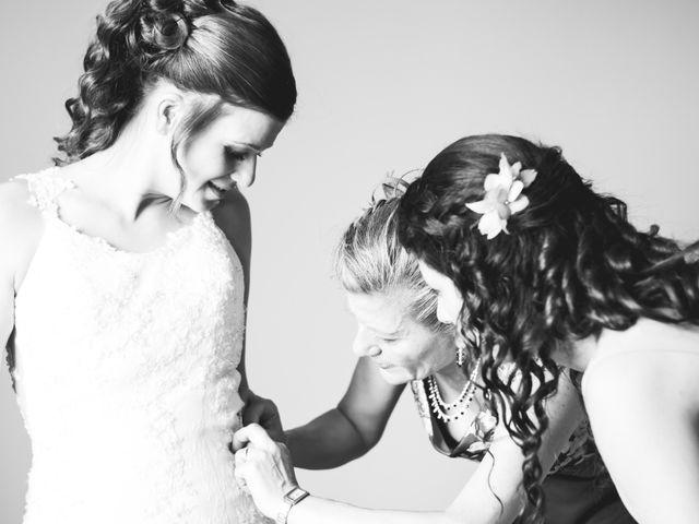 La boda de Fernando y Noelia en Sonseca, Toledo 7