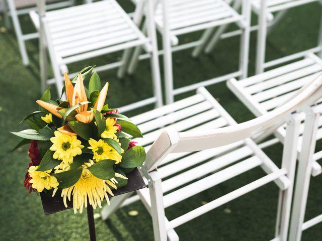 La boda de Fernando y Noelia en Sonseca, Toledo 13