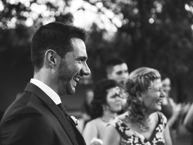 La boda de Fernando y Noelia en Sonseca, Toledo 16