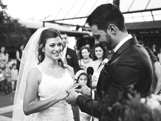 La boda de Fernando y Noelia en Sonseca, Toledo 17