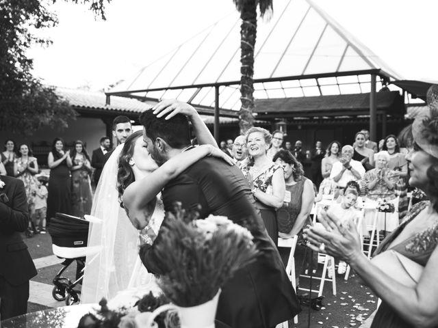 La boda de Fernando y Noelia en Sonseca, Toledo 18