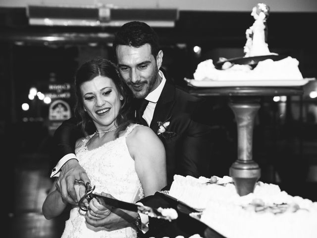 La boda de Fernando y Noelia en Sonseca, Toledo 22