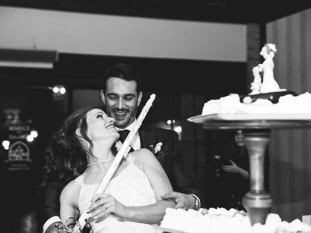 La boda de Fernando y Noelia en Sonseca, Toledo 23