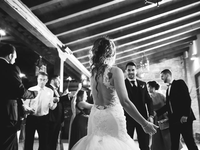 La boda de Fernando y Noelia en Sonseca, Toledo 26