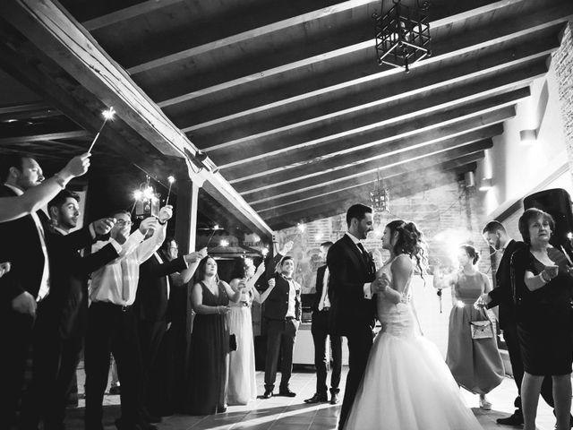 La boda de Fernando y Noelia en Sonseca, Toledo 27