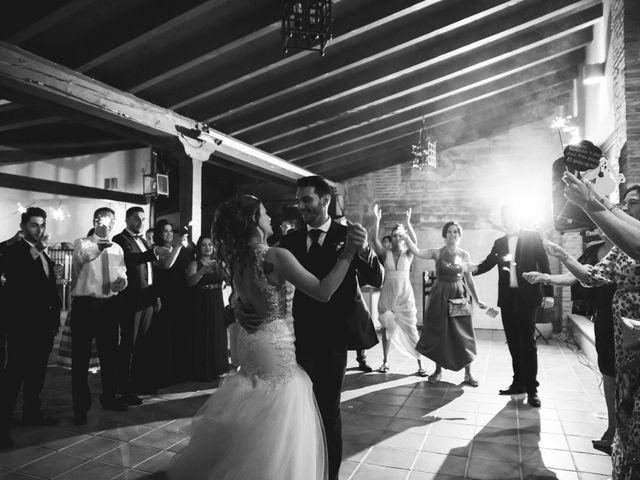 La boda de Fernando y Noelia en Sonseca, Toledo 28