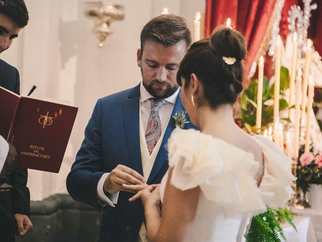 La boda de Tato y Vicky en Pedraza, Segovia 17