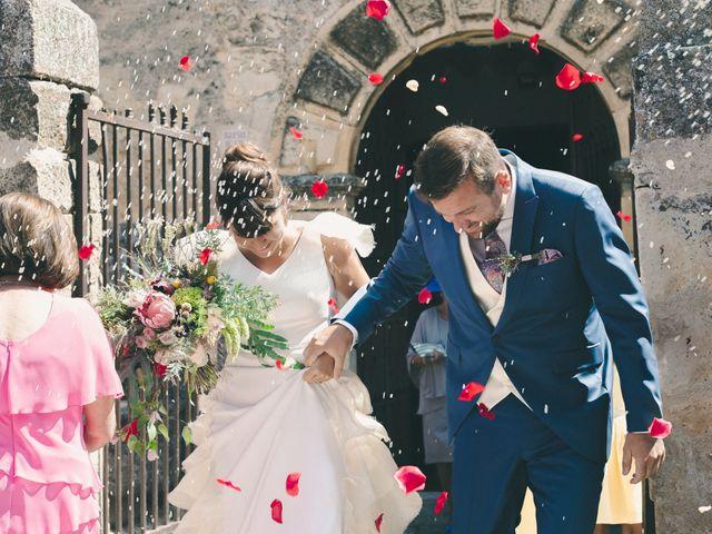 La boda de Tato y Vicky en Pedraza, Segovia 19