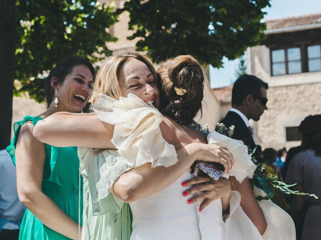La boda de Tato y Vicky en Pedraza, Segovia 20