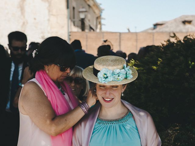 La boda de Tato y Vicky en Pedraza, Segovia 24