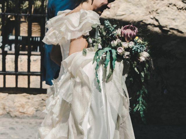 La boda de Tato y Vicky en Pedraza, Segovia 30